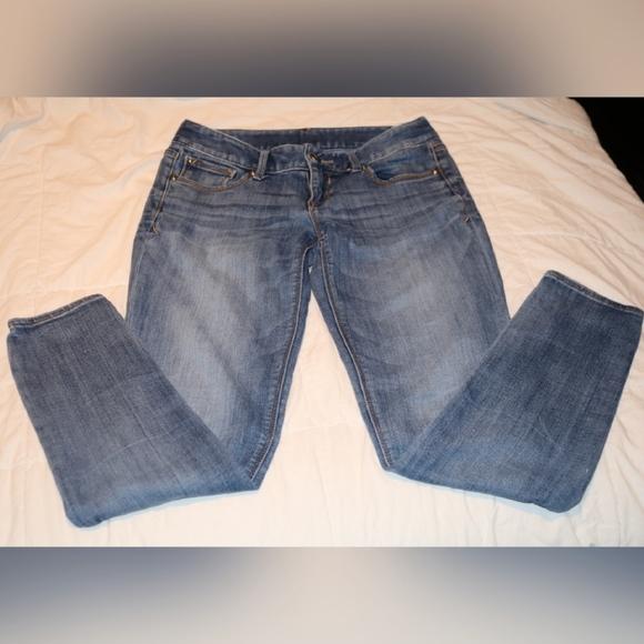 Express Denim - Womens Express Jeans size 00